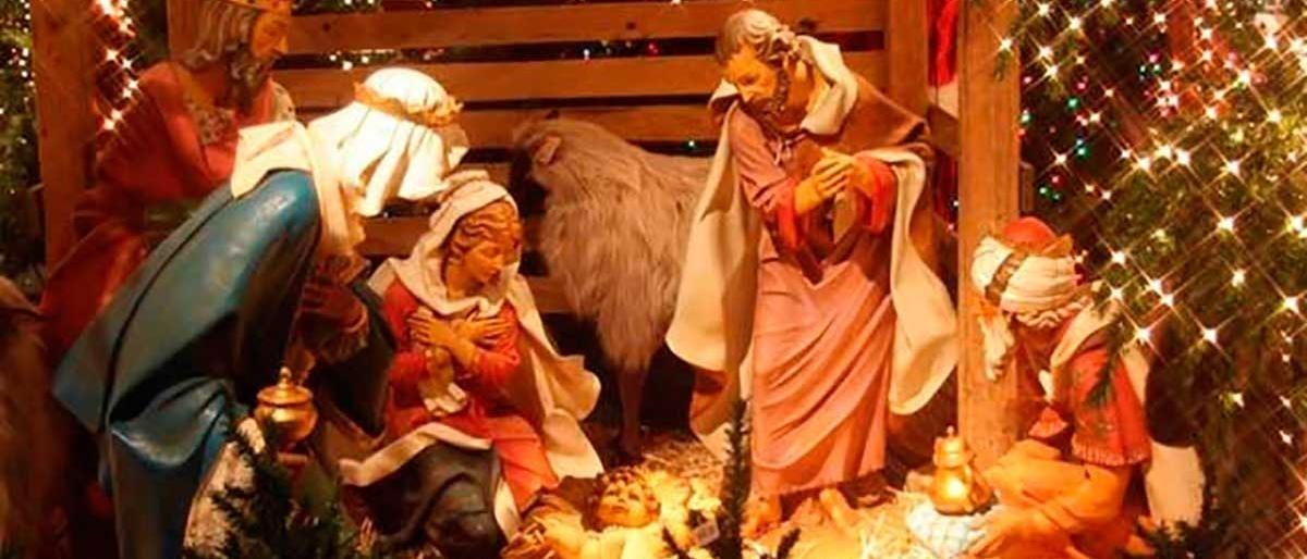 Рождество Христово у западных христиан 006