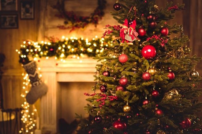 Рождество Христово у западных христиан 008