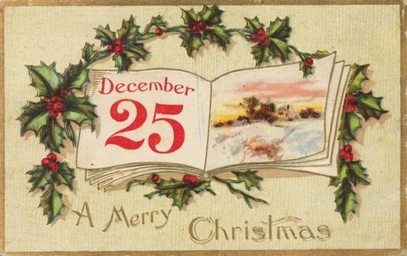 Рождество Христово у западных христиан 011