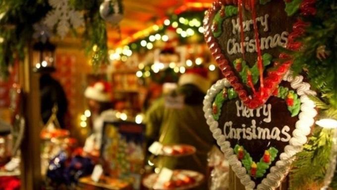 Рождество Христово у западных христиан 014