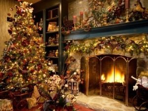 Рождество Христово у западных христиан 023