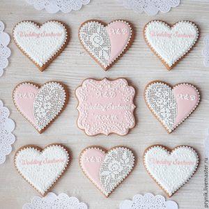 Сердечко пряник картинки и картинки 019