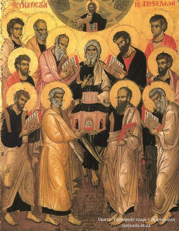 Собор 12 ти апостолов 005