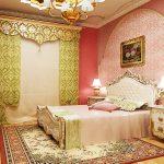 Спальня картинки в индийском стиле | просто и красиво
