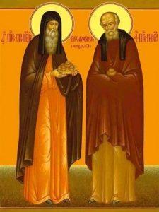 Спиридон и Никодим 019