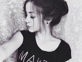 Фотки на аватарку в вк для девочек 18 лет006