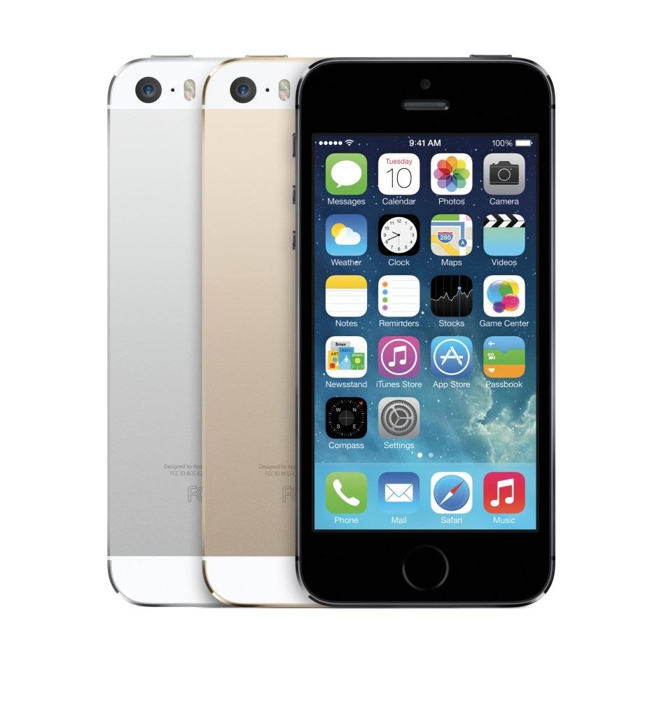 Фото айфона на белом фоне004