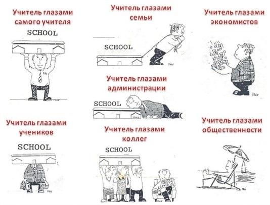 Фото на день учителя смешные и прикольные011
