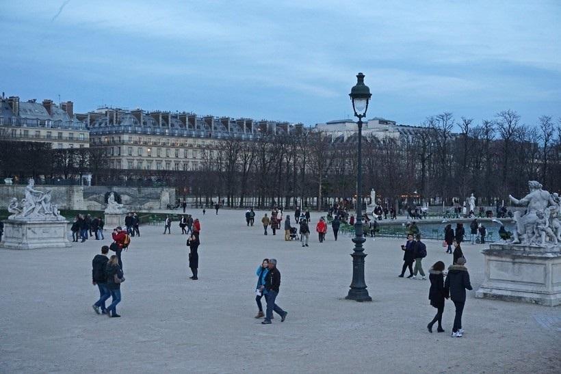 Франция зима картинки 006