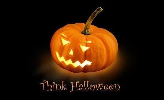 Хэллоуин (Halloween) 001
