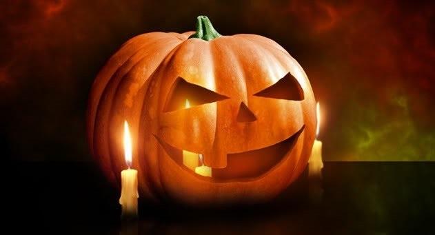 Хэллоуин (Halloween) 002