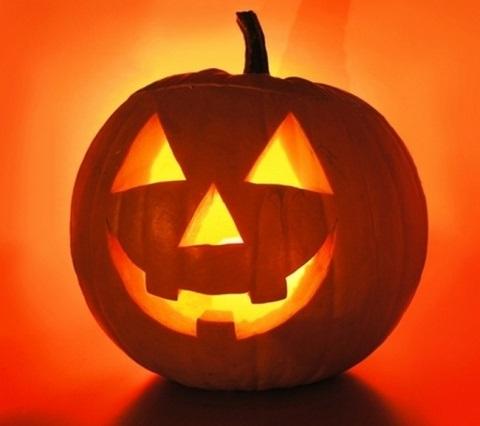 Хэллоуин (Halloween) 003