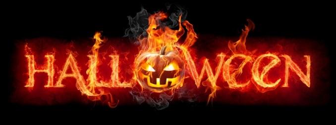 Хэллоуин (Halloween) 005
