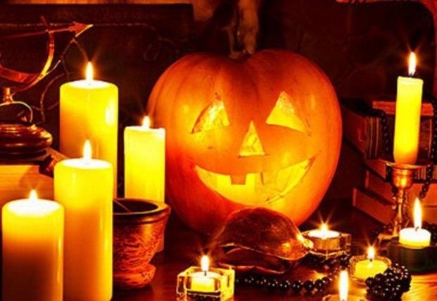 Хэллоуин (Halloween) 006