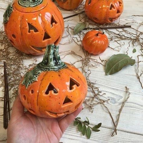 Хэллоуин (Halloween) 009