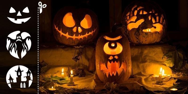 Хэллоуин (Halloween) 010