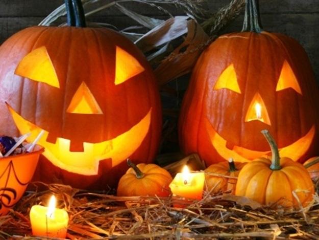 Хэллоуин (Halloween) 011