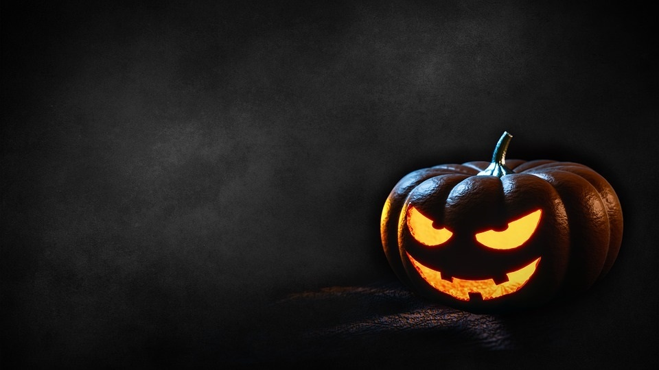Хэллоуин (Halloween) 012