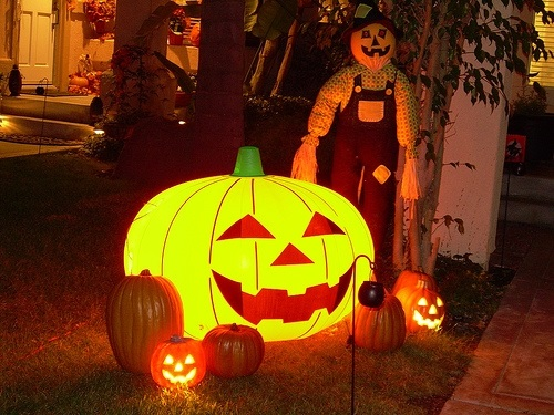 Хэллоуин (Halloween) 013