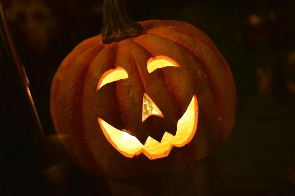 Хэллоуин (Halloween) 014