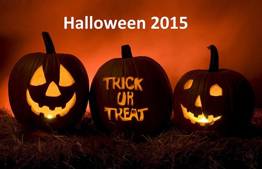 Хэллоуин (Halloween) 015