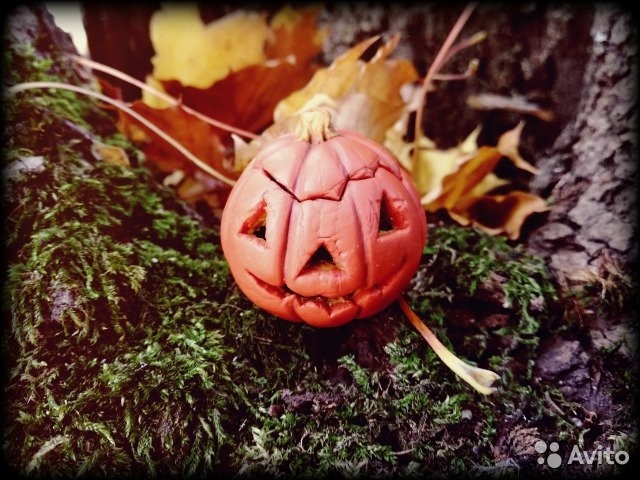 Хэллоуин (Halloween) 016
