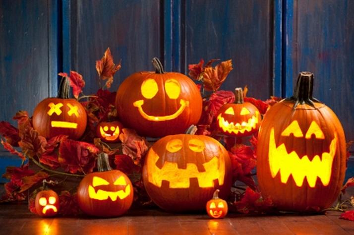 Хэллоуин (Halloween) 017