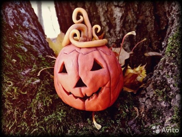 Хэллоуин (Halloween) 018