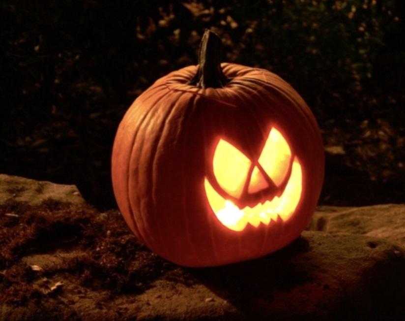 Хэллоуин (Halloween) 019