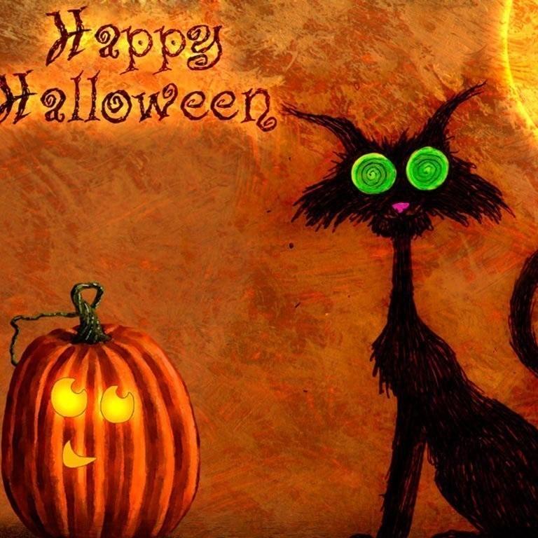 Хэллоуин (Halloween) 020