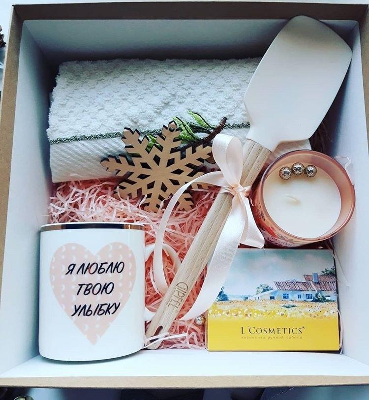 Что положить в коробочку с сюрпризом для подруги 001