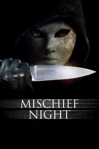 Чудовищная ночь (Mischief Night) в Великобритании, США, Канаде 001