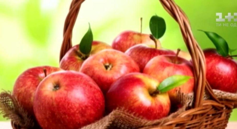 Яблочный спас 012