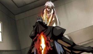 аниме ангелы смерти 020