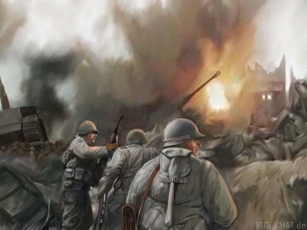 арты вторая мировая война 019