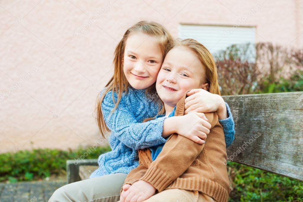 брат и сестра дети 005