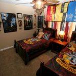 Красивые картинки | декор комнаты в стиле гарри поттера