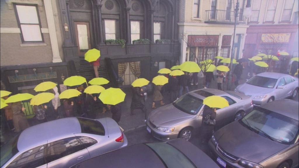желтый зонтик как я встретил вашу маму 001