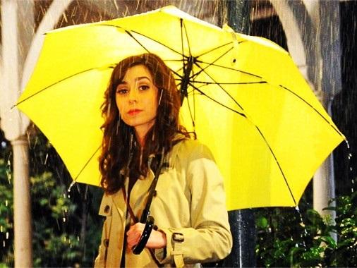 желтый зонтик как я встретил вашу маму 006