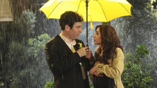 желтый зонтик как я встретил вашу маму 015