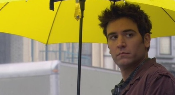 желтый зонтик как я встретил вашу маму 017