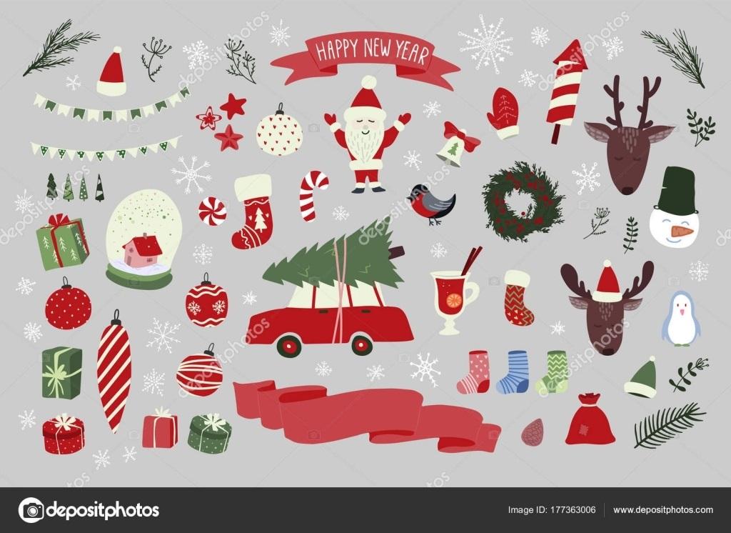 знак праздника новый год картинки 022