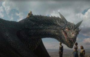 игра престолов картинки драконов 016