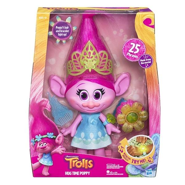 игрушки тролли своими руками 002