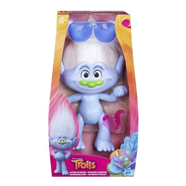 игрушки тролли своими руками 014