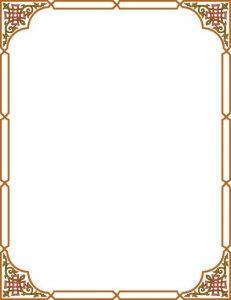калмыцкий орнамент рисунок 020