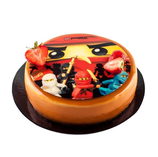 Картинки торта лего ниндзяго