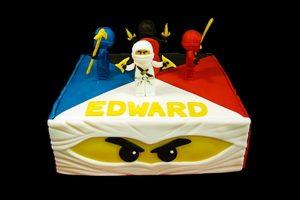картинка для торта лего ниндзяго 024