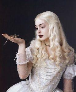 картинки белая королева 019