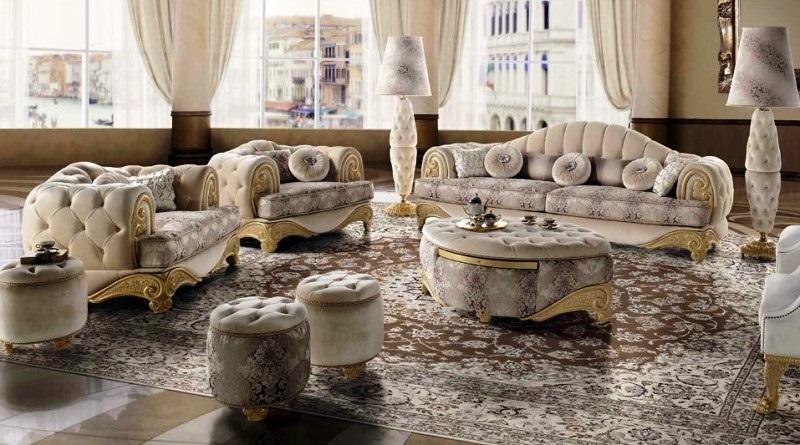 картинки итальянская мебель 003